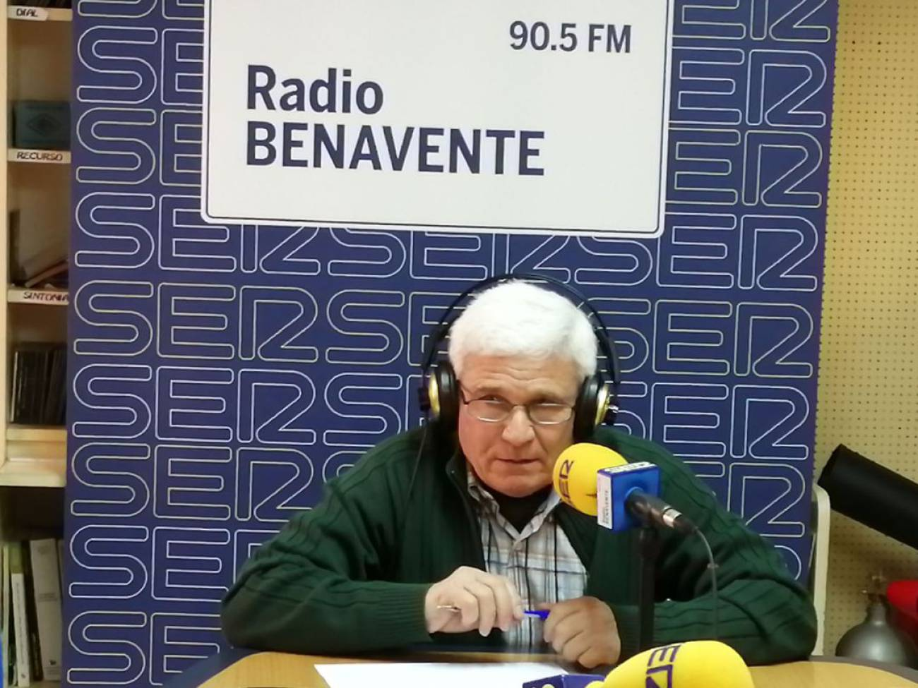 José Luis Ferrero Sandín