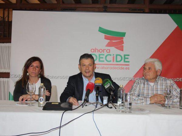 Ahora DECIDE propone claves para la mejora del Servicio de Urbanismo del Ayuntamiento de Zamora