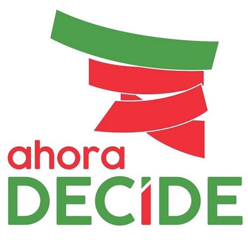 Ahora Decide